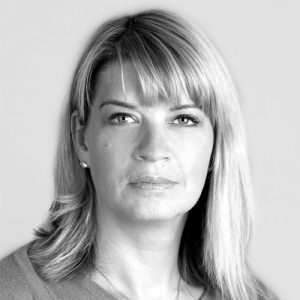 Sarah Priestley