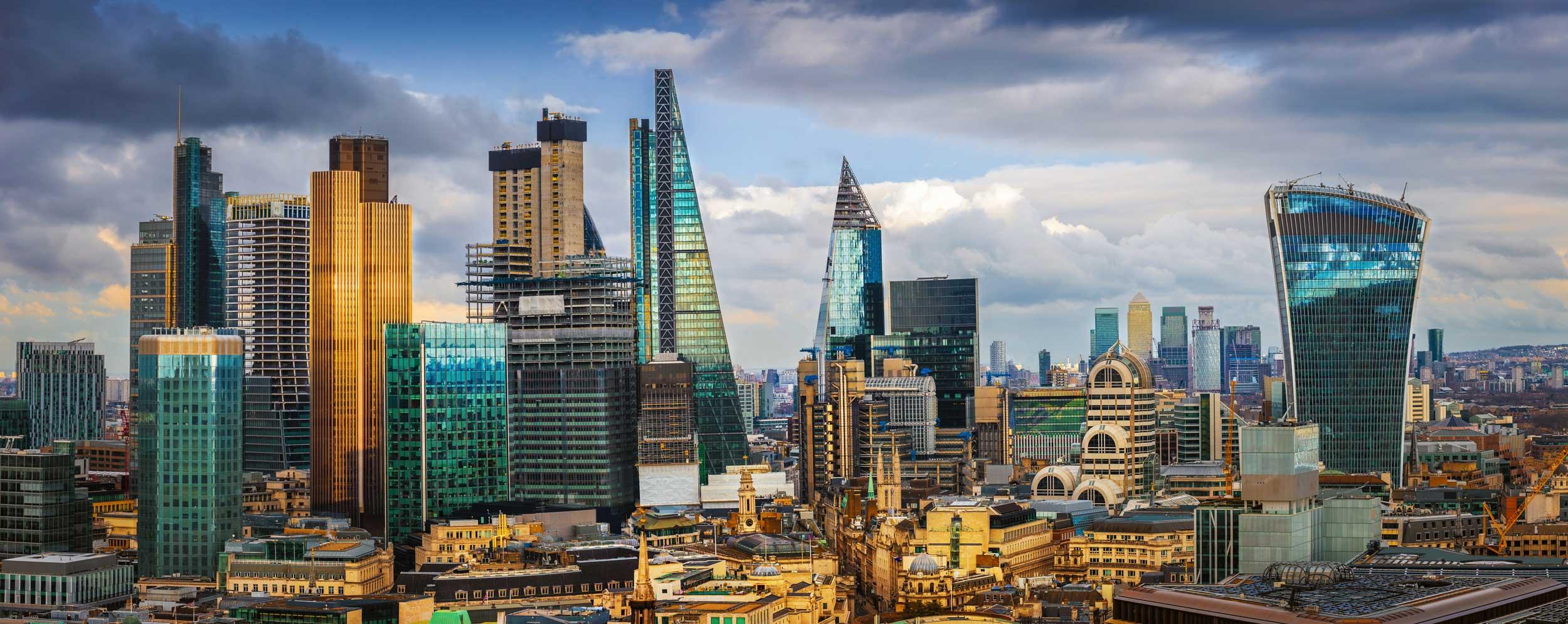 PriestleySoundy London Law Firm